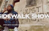 "Curren$y ""Sidewalk Show"""