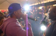 """Curren$y """"The Stoned Immaculate Alife Listening Party"""""""