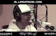"Curren$y ""Toca Tuesdays Freestyle"""