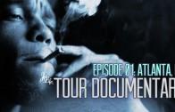 """Curren$y's """"Pilot Talk 3"""" Tour (Ep. 1)"""