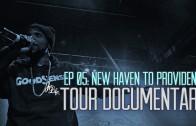 """Curren$y's """"Pilot Talk 3"""" Tour (Ep. 5)"""