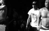 """Danny Brown """"Bruiser Brigade (Live)"""""""