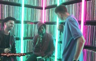 "Danny Brown Feat. A-Trak ""Talks Grime, Music, Lean & Fool's Gold"""