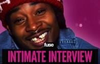 "Danny Brown ""Intimate Interview"""