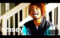 "Danny Brown ""Noisey Freestyle"""