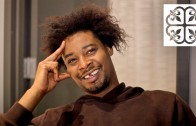 Danny Brown Talks Cartoons, Eminem & Losing His Virginity