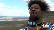 Danny Brown Talks Festivals, Prison, New Album
