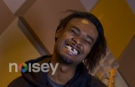 "Danny Brown ""The People v. Danny Brown"""