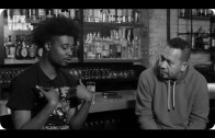 "Danny Brown ""The Truth Interview w/ Elliot Wilson"""