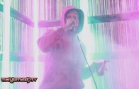 "Danny Brown ""Tim Westwood (Freestyle)"""