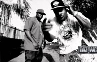 "Daz Dillinger Feat. WC ""Don't Call It A Comeback"""