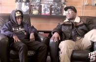 """Dizzy Wright """"Freestyles & Talks Hopsin's Beefs """""""