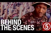 Dizzy Wright – Golden Age Tour (Behind The Scenes – Episode 5)