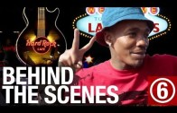 Dizzy Wright in Las Vegas – Golden Age Tour (Behind The Scenes – Episode 6)