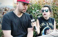 "DJ Drama ""Exclusive Interview With HotNewHipHop @ SXSW"""