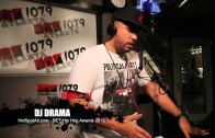 "DJ Drama ""Gives Play by Play Account of Rick Ross & Jeezy Fight at BET Awards"""