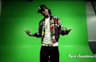 "DJ Scream Feat. 2 Chainz, Future, Waka Flocka, Yo Gotti & Gucci Mane ""BTS Of ""Hood Rich Anthem"""""