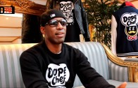 "DJ Whoo Kid ""Talks On 50 Cent Album Delay"""