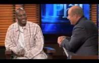DMX's Dr. Phil Interview Clip