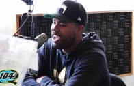 """Dom Kennedy """"Says He Will Sign Major Deal for $2 Million"""""""