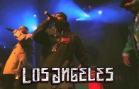 """Dom Kennedy """"This Is Dom Kennedy Tour [Vlog 4]"""""""