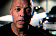 Dr. Dre Appears In Total Slaughter Ad