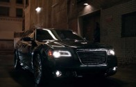 "Dr. Dre ""Chrysler 300 S With Beats Audio Commercial"""