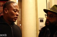 "Dr. Dre ""FADER TV: Interview with Dr. Dre """