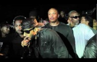 "Dr. Dre & Swizz Beatz ""Rockin a Nightclub in LA"""