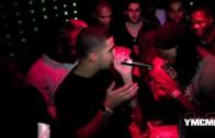 "Drake ""24th Private Birthday Celebration"""