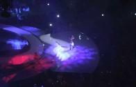 Drake Brings Out Lil Wayne In Miami