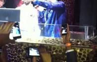 "Drake ""Celebrates His 25th Birthday At Tao In Las Vegas"""