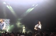 Drake Delivers VMA Acceptance Speech In Boston