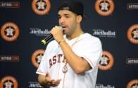 Drake Does Q&A At HAW