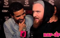 """Drake """"Hints At An Official """"Started From The Bottom"""" Remix"""""""