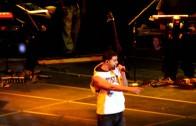 """Drake """"""""Make Me Proud"""" Live At Penn State"""""""