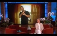 Drake Makes Zoloft Side Effects Sound Sexy For Ellen DeGeneres