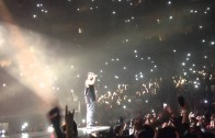 "Drake Performs ""November 18th"" On Tour"
