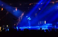 """Drake Performs """"Pound Cake"""" Live In Pittsburgh"""