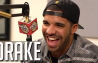 Drake Talks Relationships With Jay Z & YMCMB