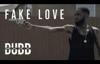 "DUBB ""Fake Love"""