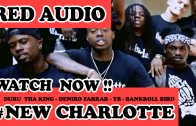 "Duru Tha King Feat. Deniro Farrar, YB & BankRoll Bird ""New Charlotte"""