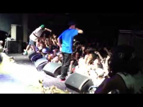 "Earl Sweatshirt Feat. Tyler The Creator ""WHOA"""