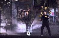 """Eminem """"Bad Meets Evil x Converse"""""""