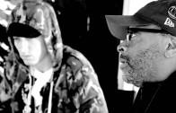 "Eminem ""Headlights"" Teaser"
