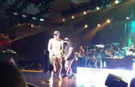 """Eminem """"Performs """"Lose Yourself"""" At G-SHOCK Event"""""""