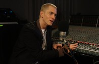 Eminem's Zane Lowe Interview (Part 2)