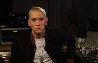 Eminem's Zane Lowe Interview (Part 1)