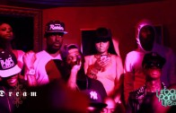 "Fabolous Feat. Tyga, Trey Songz ""TINC 3 Mixtape Release Party"""