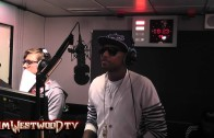 """Fabolous """"Interview With Tim Westwood"""""""